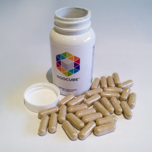 find and buy quality nootropic NooCube a cognitive booster that makes your brain work faster new brain supplement to increase productivity and efficiency and relieve stress