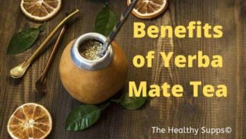 yerba mate tea health benefits for your brain to boost cognitive abilies and optimize mental performance in 2020 best herbs for brain power
