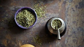 yerba mate tea health benefits for your brain to boost cognitive abilies and optimize mental performance in 2019 best herbs for brain power