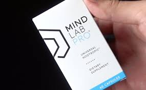 Find and buy Mind Lab Pro 2021 first universal nootropic stack with benefits for brain energy best and most advanced that will improve your mind and body