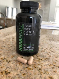 herberall is the first best brain pills and notable and herbal nootropic that aims to enhance cognitive function along with memory focus attention top smart drugs 2019