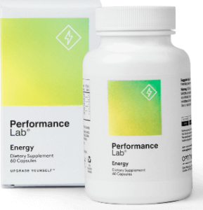 Performance Lab Supplements Review 2019 - The All-Natural Stacks