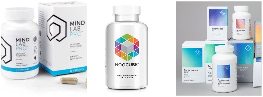 best nootropic stacks for memory, focus, and energy in 2019 noocube mind lab pro performance lab supplements are best nootropic supplements in the market today improve your brain power now