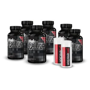 Male Extra is the 2020 best supplement on global sexual enhancement supplement market that is able to help men enjoy sex and please their partner with quality male enhancement pills to keep sex life healthy and strong and treat sexual dysfunction conditions